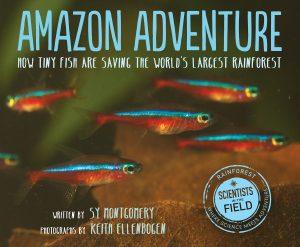 AmazonAdventure