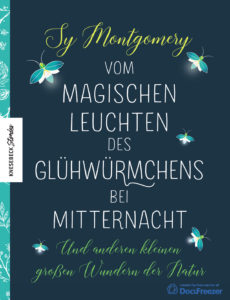 German edition of The Curious Naturalist