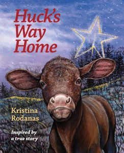 Huck's Way Home