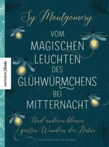 Sy's book, Vom Magischen Leuchten des Glühwürmchens bei Mitternacht