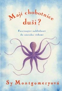 A new Czech translation of The Soul of an Octopus