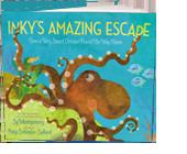 Inkys Amazing Escape