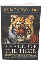 Spell of the Tiger